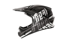 O&#039;Neal Spark Fidlock Flight DH Helmet black